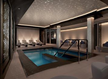 SAGA Pool